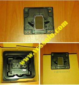 Print Head Epson L100,L200,TX300F Original
