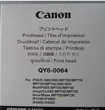 print head canon ix4000 ix5000