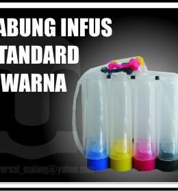 modul infus canon 4 warna
