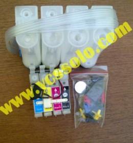 kit infus epson me32