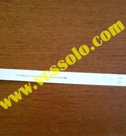 Kabel Head Epson LX310 Baru Original