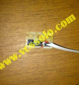 Sensor kertas mg2570
