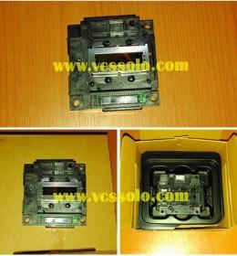 Ciri-ciri print head Epson L550,L355,L350,L300,L210,L120,L110,L310,L220 yang benar-benar original (bukan barang KW atau refurbish)