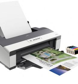 Cara Servis Printer Epson T1100,1390,L1300,L1800 Cetak Print Lambat