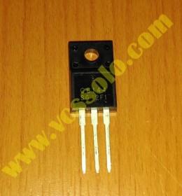 Transistor C6144 Mainboard Epson L110,L210,L300,L350,L120,L220,L310 Mati