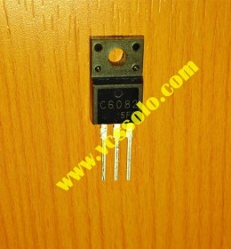 Transistor C6082 Epson