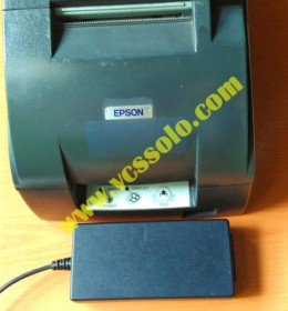 Printer Kasir Epson TM U220PB Auto Cutter Second