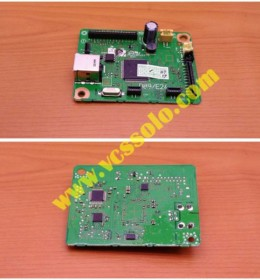 Mainboard Canon MG2570S Baru Original