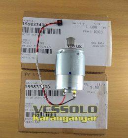 Dinamo Motor Bawah PF Paper Epson L120 L130 L220
