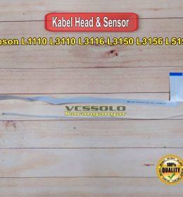 Kabel Head Epson L1110 L3110 L3116 L3150 L3156 L5190