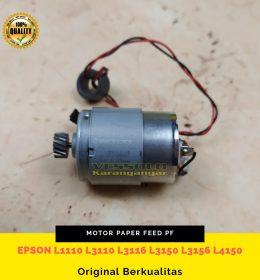 Dinamo Motor Bawah PF Paper Epson L3110 L1110 L3116