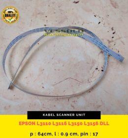 Kabel Scan Scaner Scanner Epson L3110 L3116 L3150 L3156
